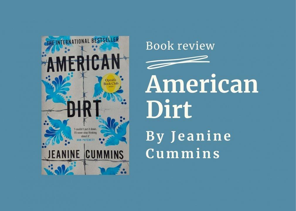 American Dirt - book review